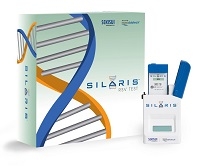 CLIA Waived Silaris® RSV Test Image