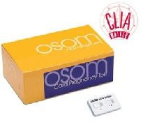 OSOM® Card Pregnancy Test Image